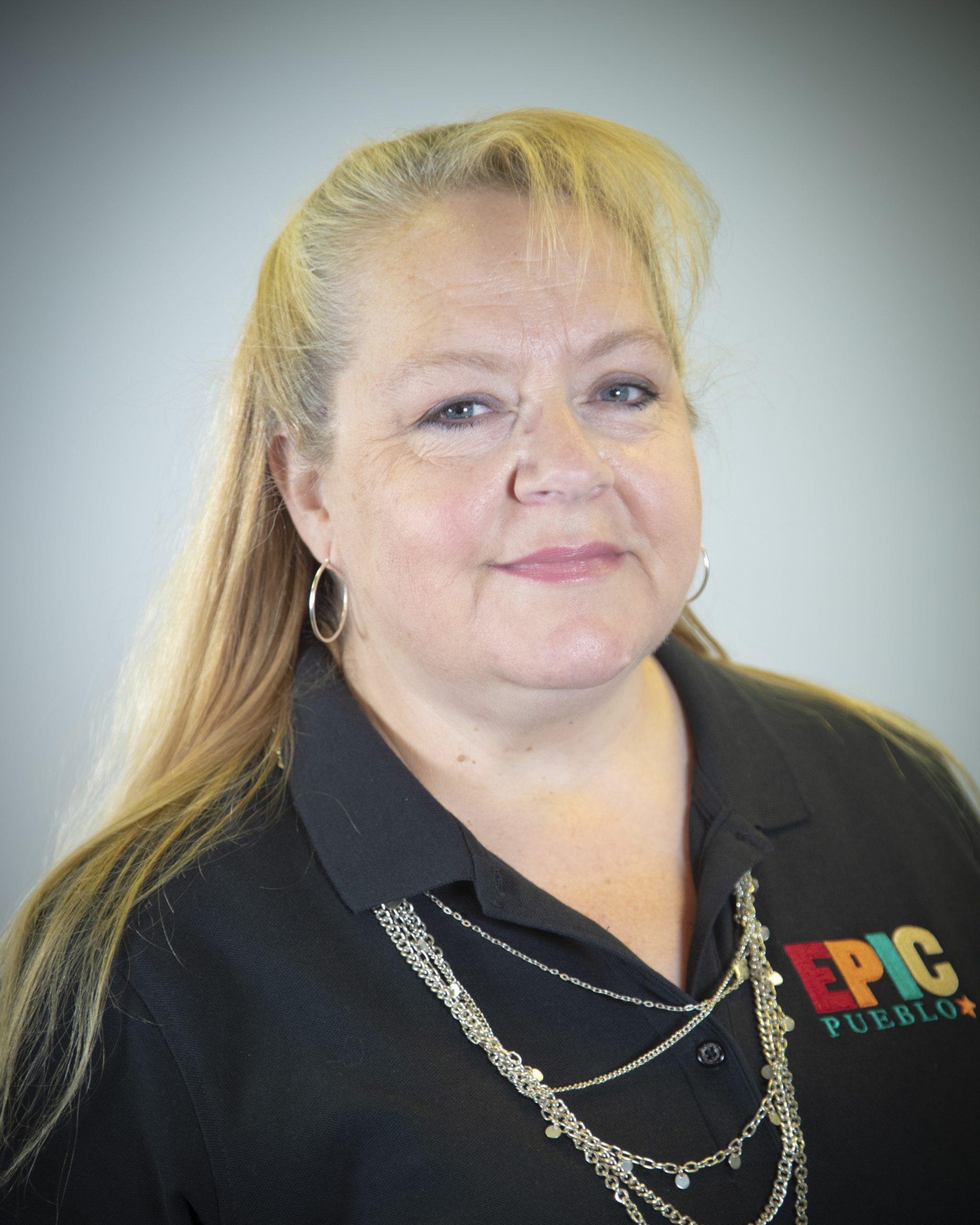 EPIC Pueblo Angela Shehorn